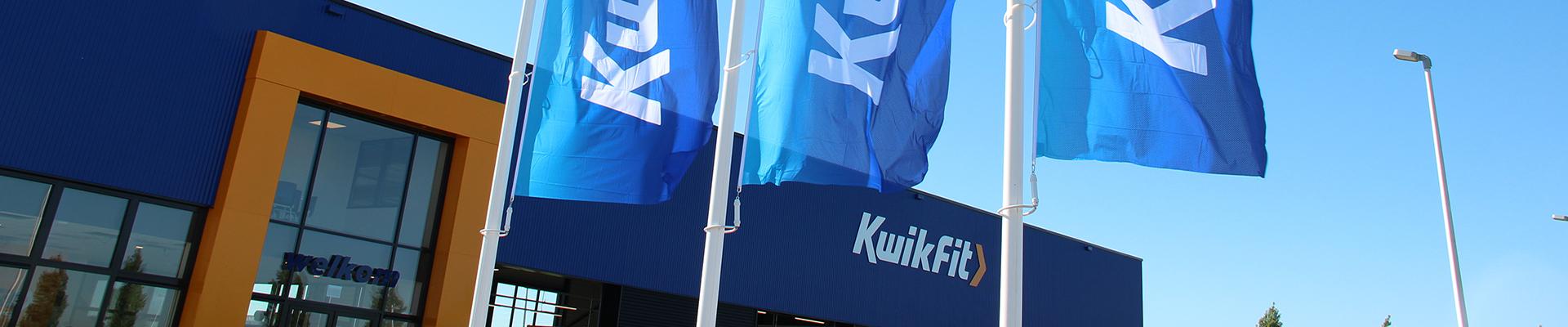 Kwikfit Autoservice Apk Banden Onderhoud Airco Accu