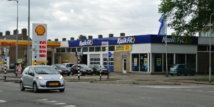 Kwik fit nederland