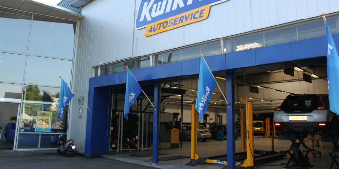 Garage Leiden Apk Inplannen Autobanden Onderhoud Kwikfit