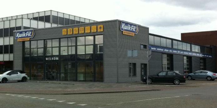Auto Garage Beverwijk : Garage beverwijk apk inplannen autobanden onderhoud kwikfit