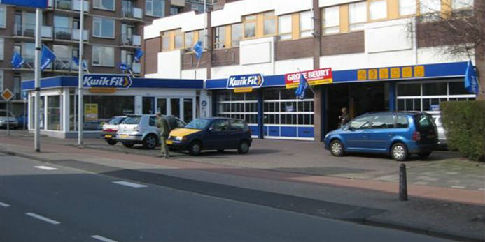 Garage Huren Leiden : Garage leiden apk inplannen autobanden onderhoud kwikfit