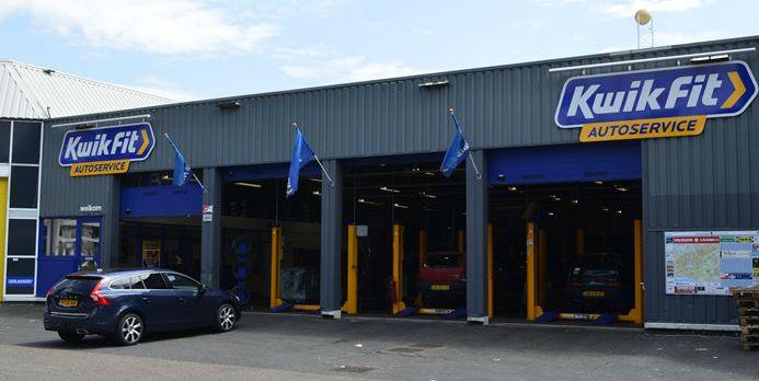 Auto Garage Almere : Garage almere apk inplannen autobanden onderhoud kwikfit