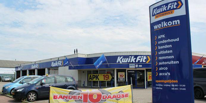 Kwik Fit Almere Buiten.Garage Nijkerk Apk Inplannen Autobanden Onderhoud Kwikfit