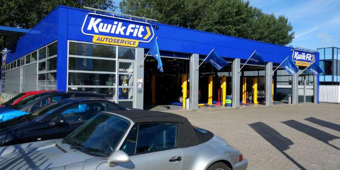 Kwik Fit Almere Buiten.Garage Almere Apk Inplannen Autobanden Onderhoud Kwikfit