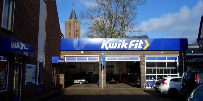 Kwik Fit Almere Buiten.Garage Bussum Apk Inplannen Autobanden Onderhoud Kwikfit