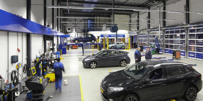 Autoservice Den Bosch Apk Inplannen Autobanden Onderhoud